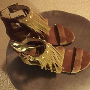 Michael  Michael Kors Women Sandals